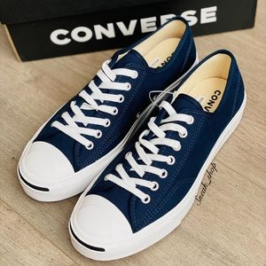 NWT Converse Jack Purcell OX Mens Shoes